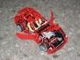 Lego Technic 8145 - Ferrari 599 GTB Fiorano