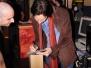 Paul Gilbert, Pisa, IT - April 5th, 2009