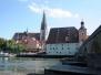 Regensburg - June 5-6th, 2009