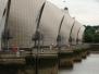 Thames Barrier - June 20th, 2009