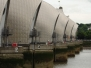 Thames Barrier - June 20th, 2009