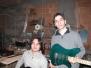 Achia & Rocker - December 29th, 2008