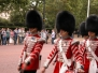 Changing of the Guard - August 3rd, 2008